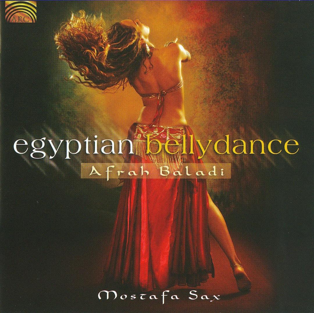 Egyptian Bellydance: Afrah Baladi