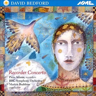 Bedford: Recorder Concerto