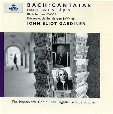 Bach: Easter Cantatas