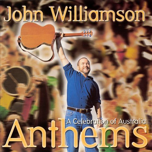 Anthems: A Celebration of Australia