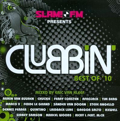 Clubbin: Best Of '10