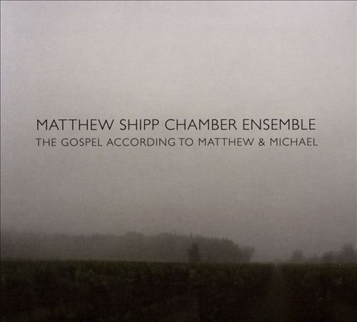 The Gospel According To Matthew & Michael
