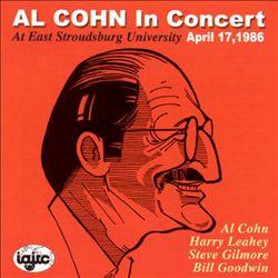 In Concert April 17, 1986