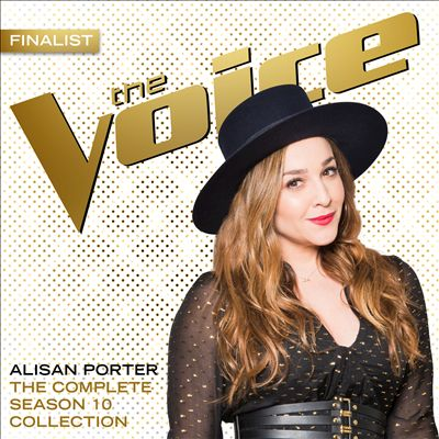 The Voice: The Complete Season 10 Collection