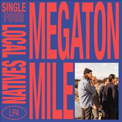 Megaton Mile