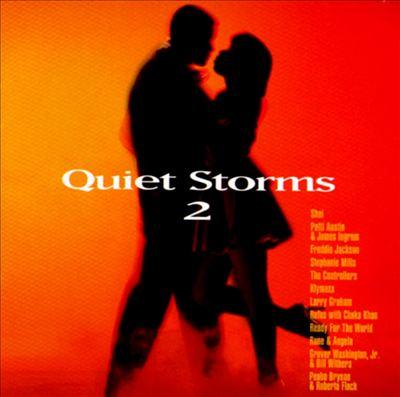 Quiet Storms 2