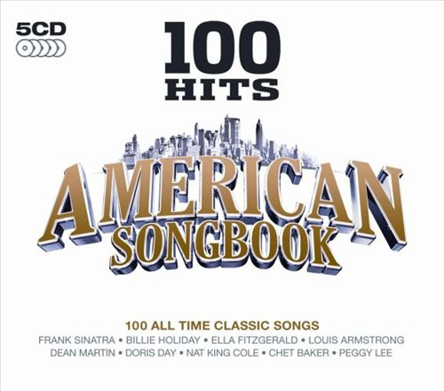 The 100 Hits: American Songbook