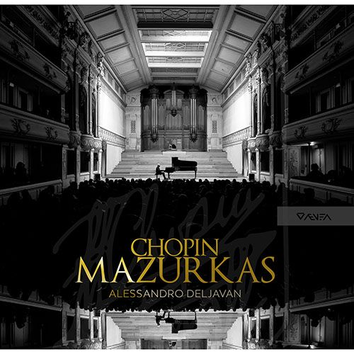 Chopin: Mazurkas