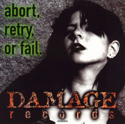 Abort, Retry, or Fail