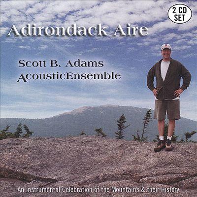 Adirondack Aire: 2 CD Set