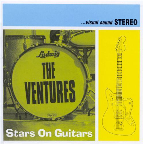 Stars on Guitars [Recall]