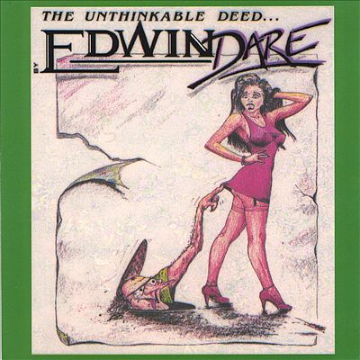 The Unthinkable Deed