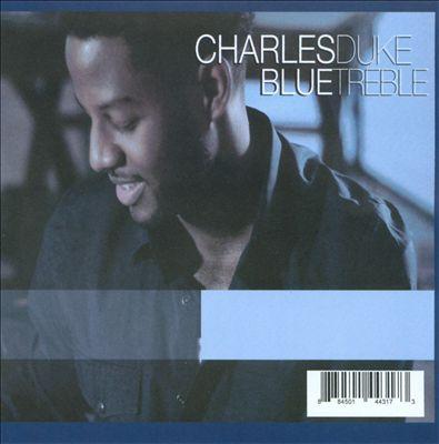 Blue Treble