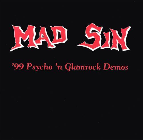 99 Psycho N Glamrock Demos