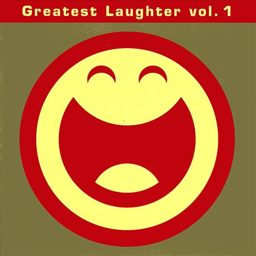 Greatest Laughter, Vol. 1