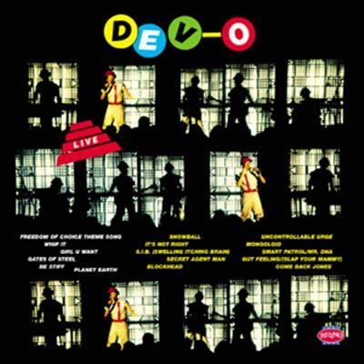 DEV-O Live