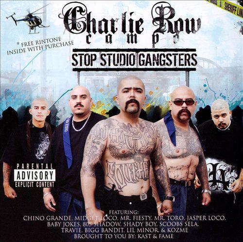 Stop Studio Gangsters