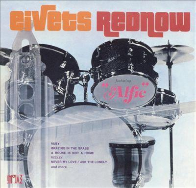 Eivets Rednow...Alfie