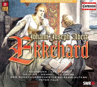 Abert: Ekkehard