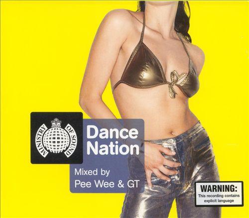 Dance Nation 2001