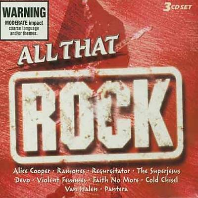 All That Rock