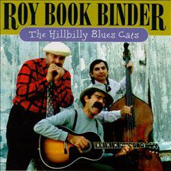 The Hillbilly Blues Cats