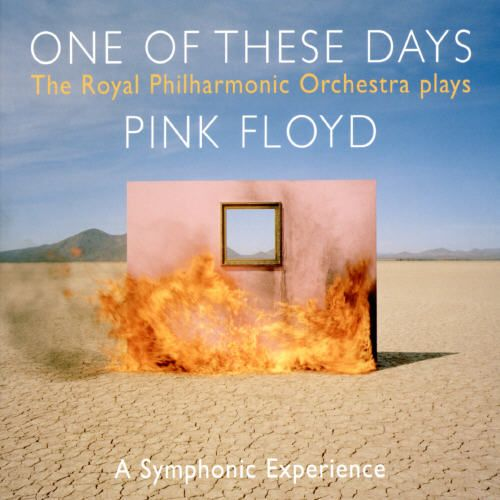 One of These Days: The Music of Pink Floyd
