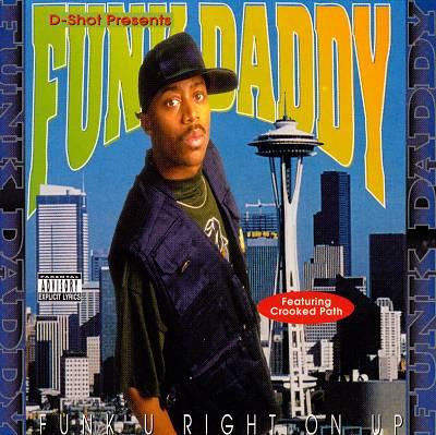 Funk U Right on Up