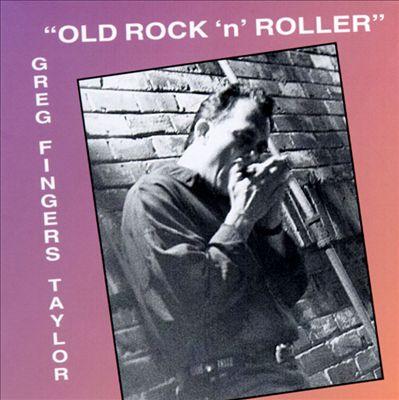 Old Rock 'n' Roller