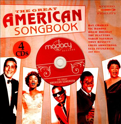 The Great American Songbook [Madacy]