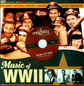 Music of WWII