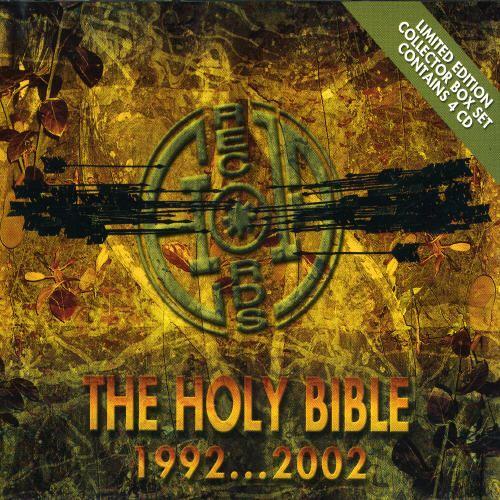 Holy Bible, Vol. 4
