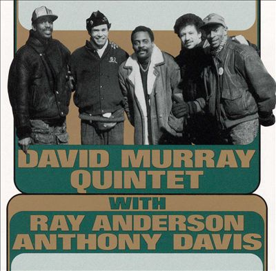 David Murray Quintet
