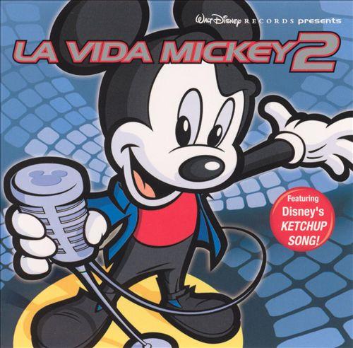 La Vida Mickey, Vol. 2