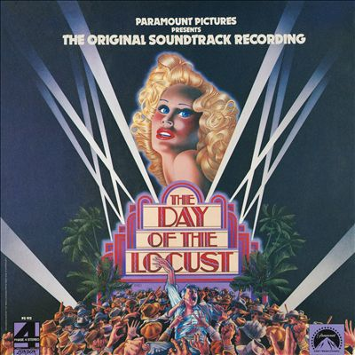 The Day of the Locust [Original Motion Picture Soundtrack]