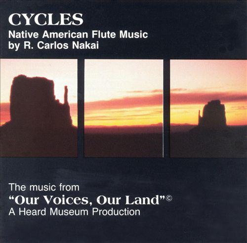 Cycles, Vol. 2