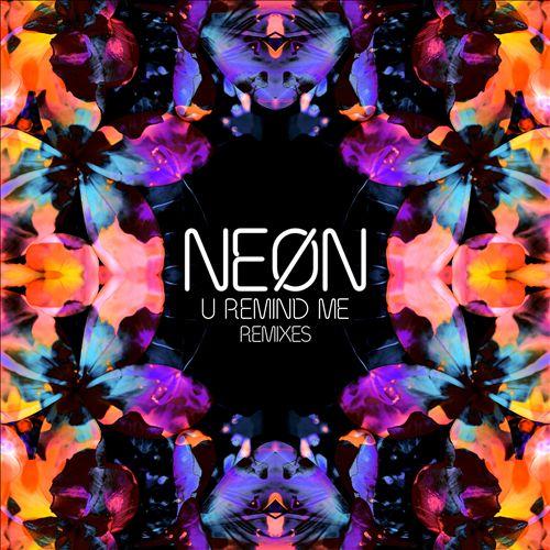 U Remind Me [Remixes]