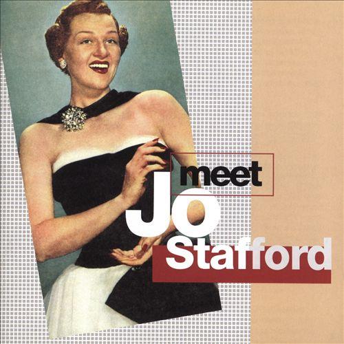 Meet Jo Stafford