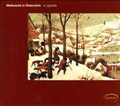 Weihnacht in Österreich