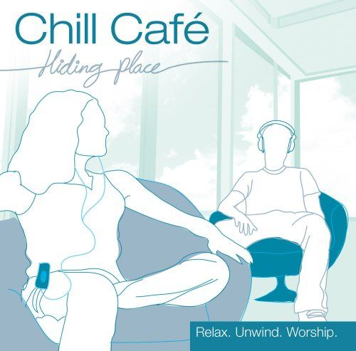 Chill Cafe: Hiding Place