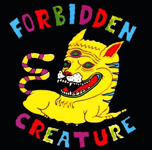 Forbidden Creature