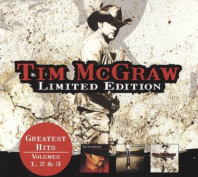 Greatest Hits, Vols. 1-3: Limited Edition