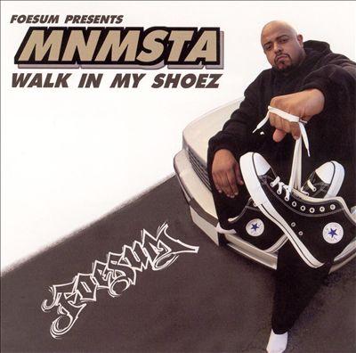 Walk in My Shoez