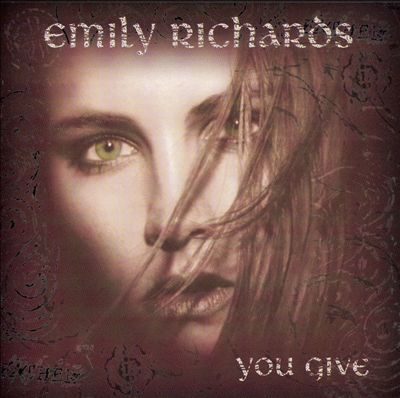You Give