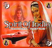 Spirit of India: Traditional & New Vibes