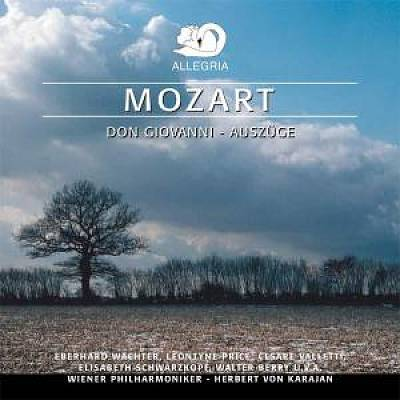 Mozart: Don Giovanni [Highlights] [Germany]