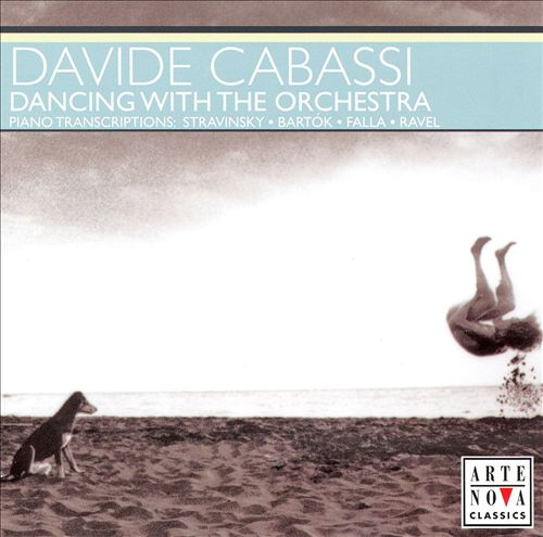 Dancing with the Orchestra