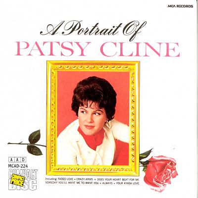 A Portrait of Patsy Cline