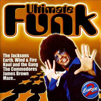 The Ultimate Funk [EMI]