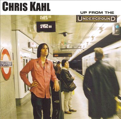 Up from the Underground